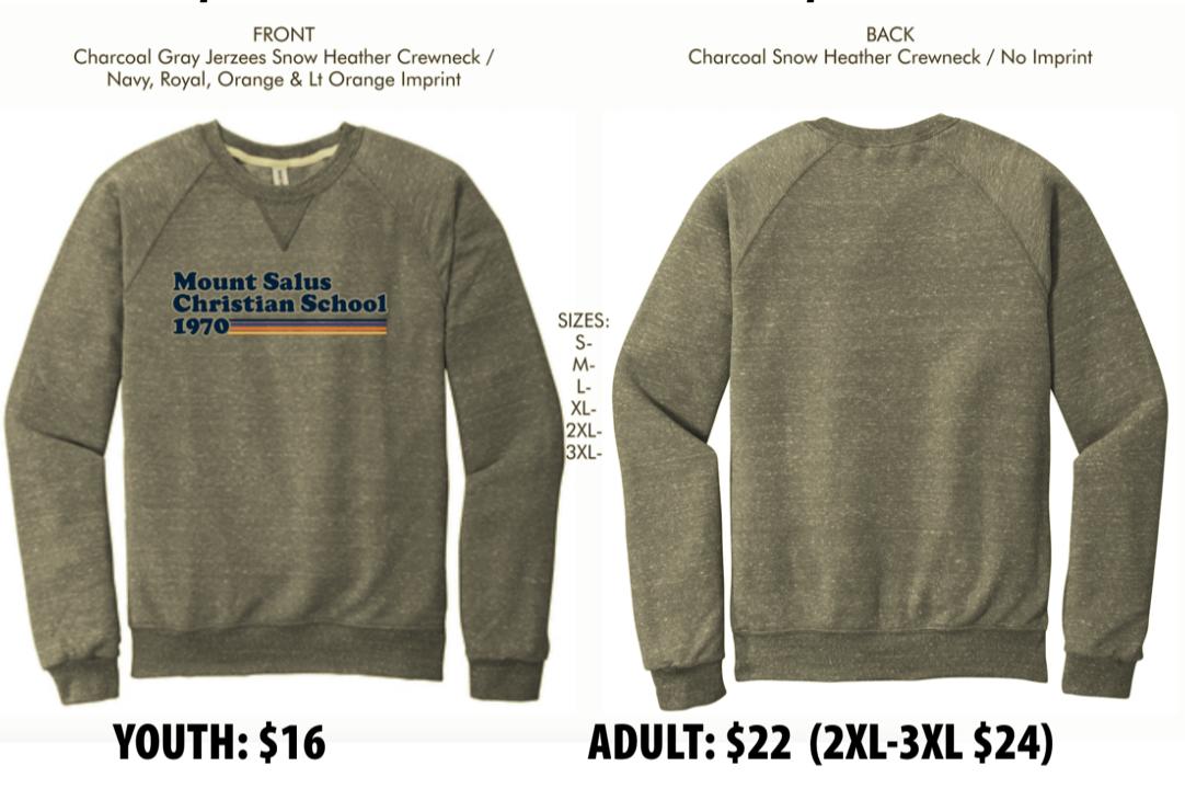 MSCSSweatshirts